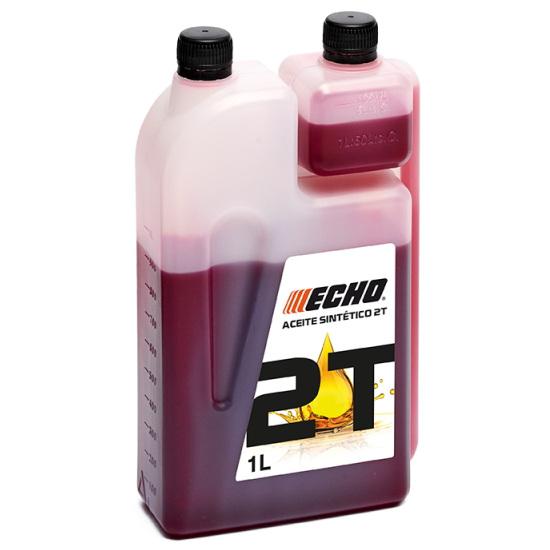 Aceite de Mezcla sintético Echo 2T 1L