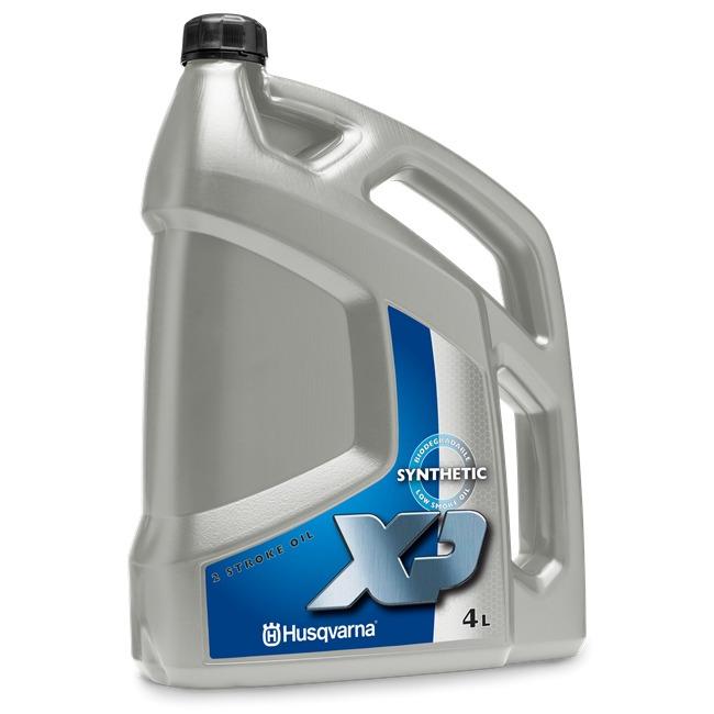Aceite de mezcla Husqvarna XP sintético