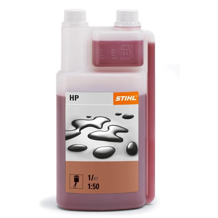 Aceite de Mezcla Stihl HP Mineral 1L