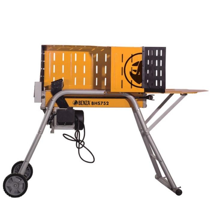 Astilladora barata Benza BHS752