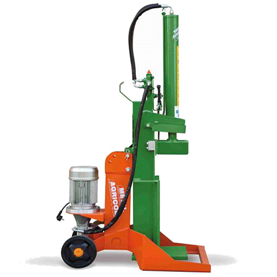 Astilladora Metal Agricola Berardo Revers 10T
