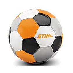 Balón de fútbol Stihl