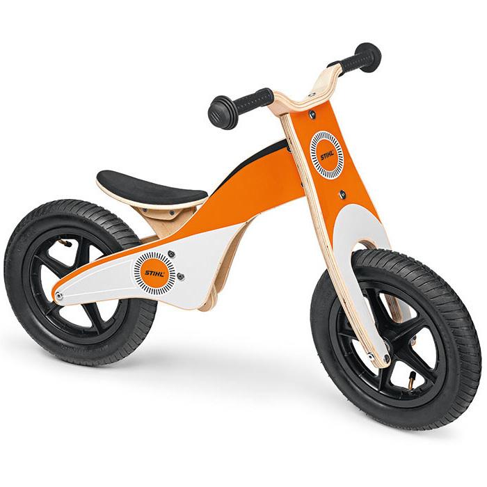 Bicicleta de aprendizaje para niños Stihl