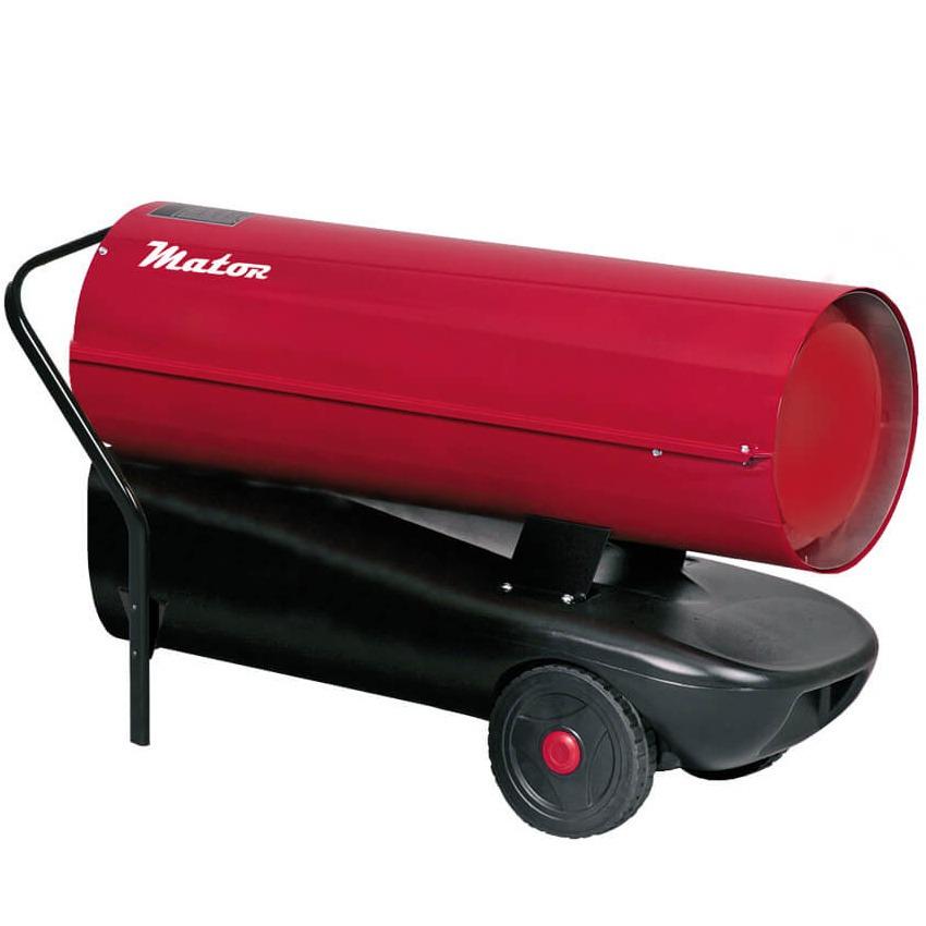 Calefactor Diesel Mator Jetz GE 46