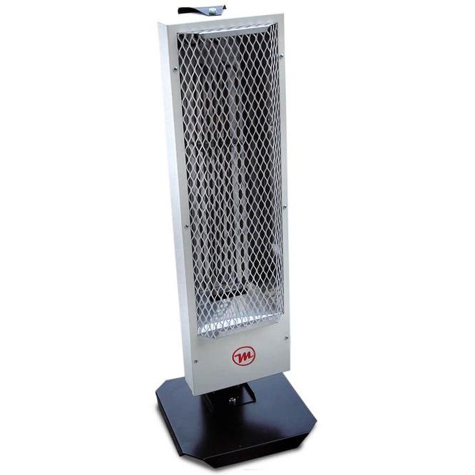 Calefactor elétrico infrarrojos Mator I-TERM 2000