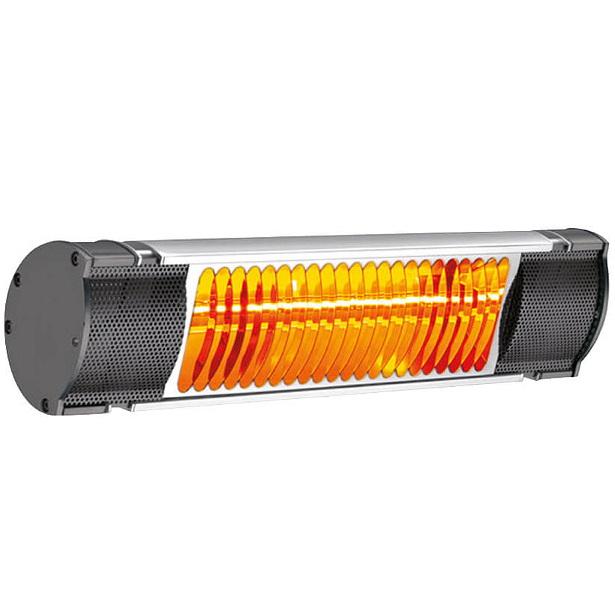 Calefactor lámpara de cuarzo Mator IK 1.5