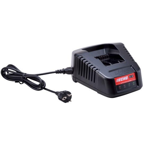 Cargador ultra-rápido de baterías Echo LCJU 560