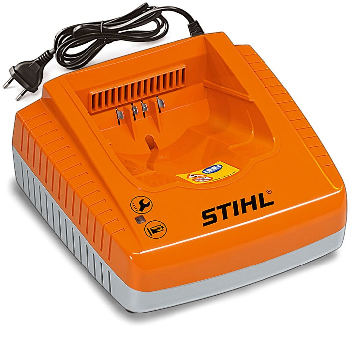 Cargador rápido de baterías Stihl AL 300