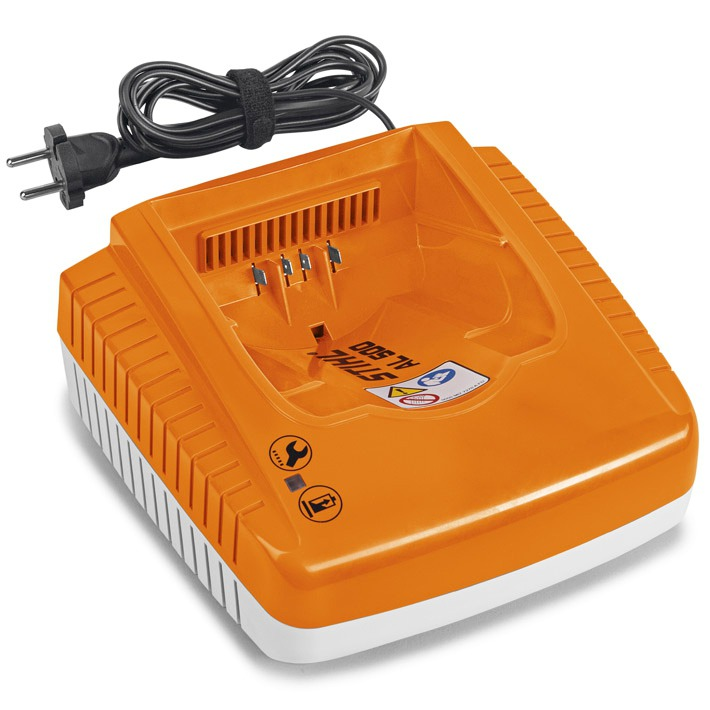 Cargador rápido de baterías Stihl AL 500
