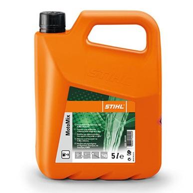 Combustible mezcla 2T Stihl MotoMix