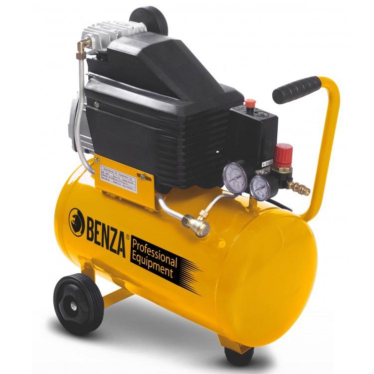 Compresor Benza BZC 248