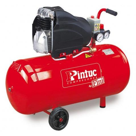 Compresor Pintuc Amico 50/SF2500 + Kit de accesorios