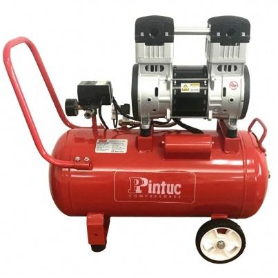 Compresor silencioso Pintuc SIL 1350/40