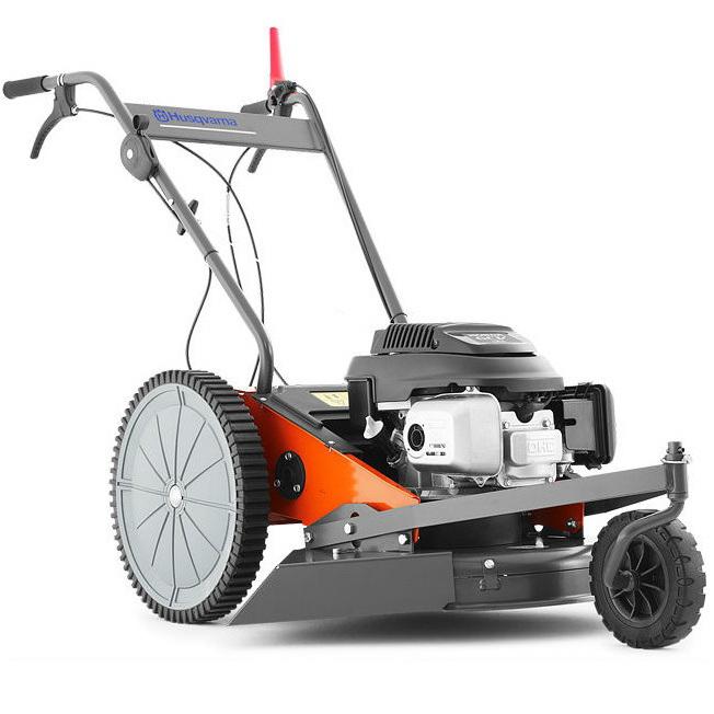 Desbrozadora de ruedas Husqvarna DBY51