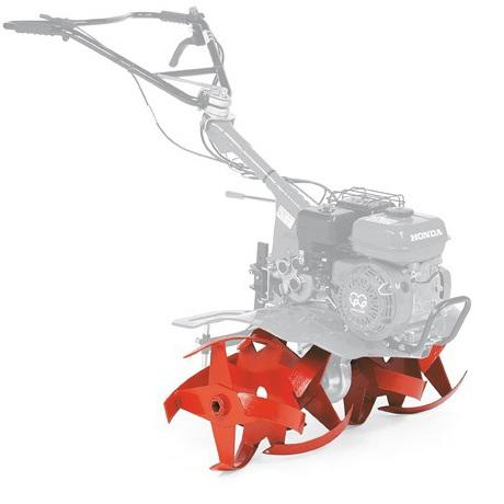 Fresa helicoidal motoazadas Honda