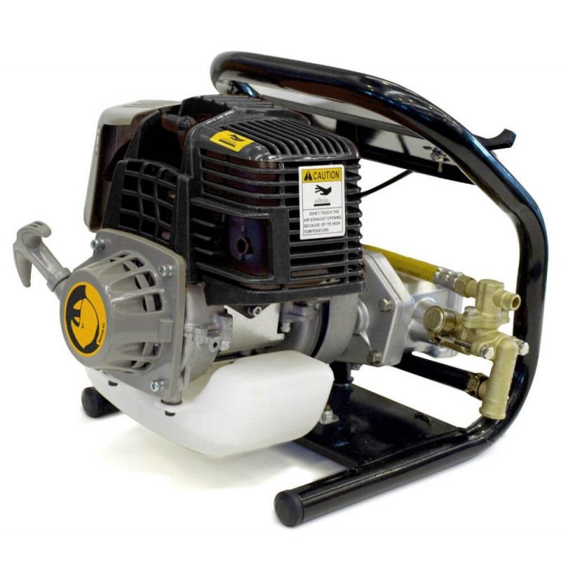 Motor pulverizador Benza BZS 257 P