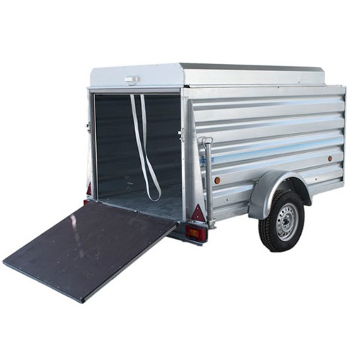Remolque Comanche Cargo 2100