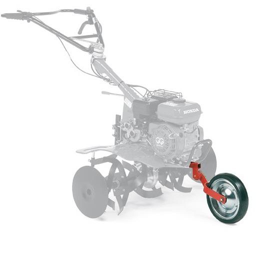 Rueda transporte frontal Motoazadas Honda