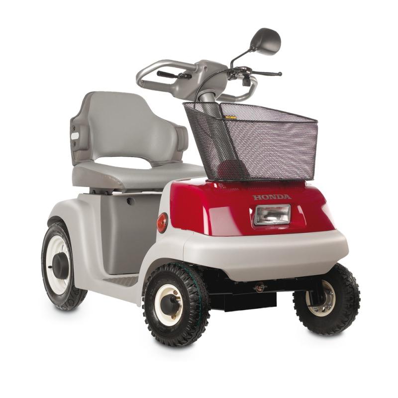 Scooter eléctrico Honda Monpal ML 100