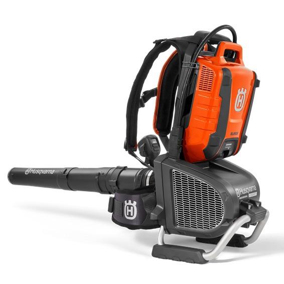 Soplador de mochila de batería Husqvarna 550iBTX