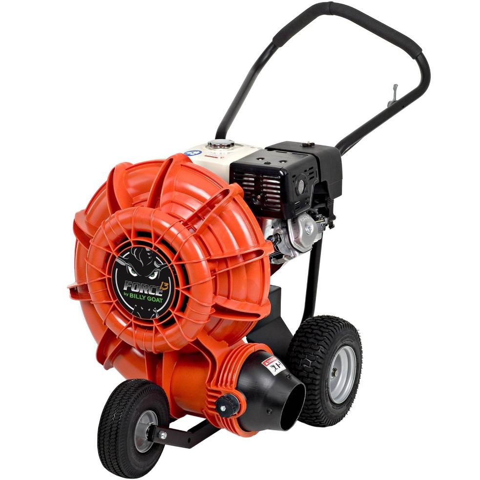 Soplador de ruedas Billy Goat Force 13 F1302h
