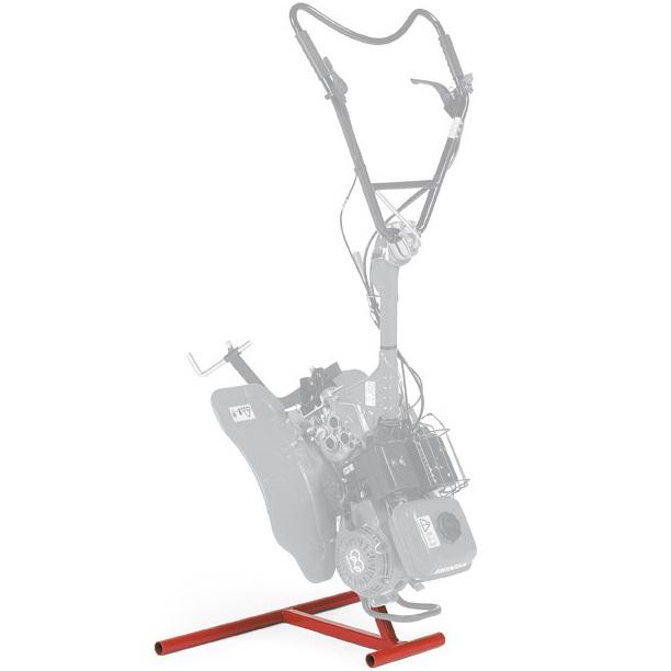 Soporte cambio accesorios motoazadas Honda