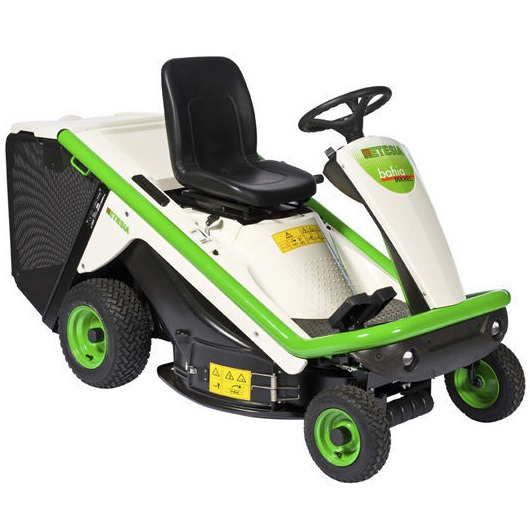 Tractor cortacésped Etesia Bahia MBHE2