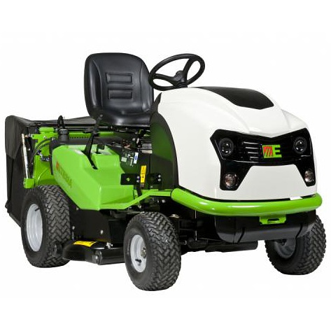 Tractor cortacésped Etesia Hydro 100 III MKEHH