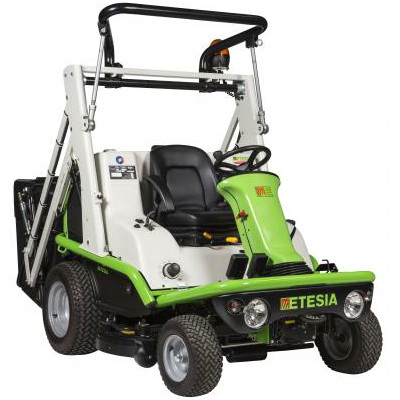 Tractor cortacésped Etesia Hydro 124 DN Diesel