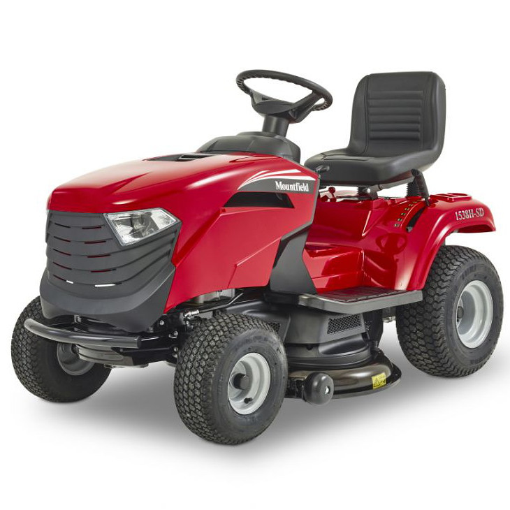 Tractor cortacésped Mountfield 1538H-SD
