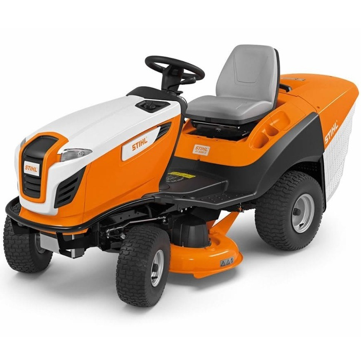 Tractor cortacésped Stihl RT 5097