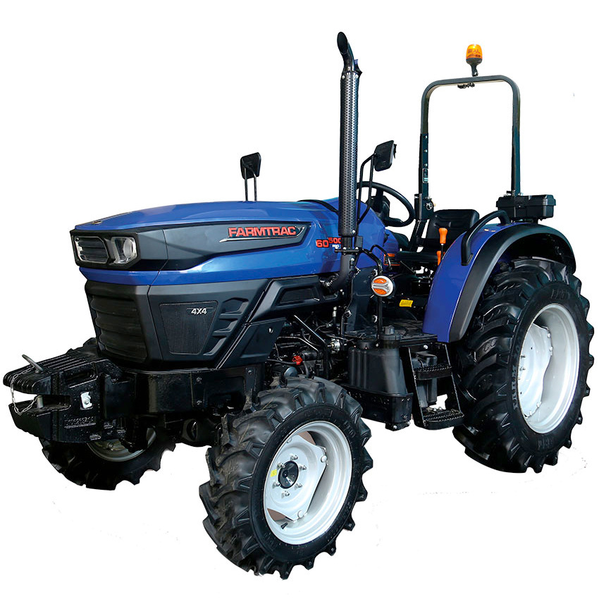Tractor Farmtrac FT 6050 4WD