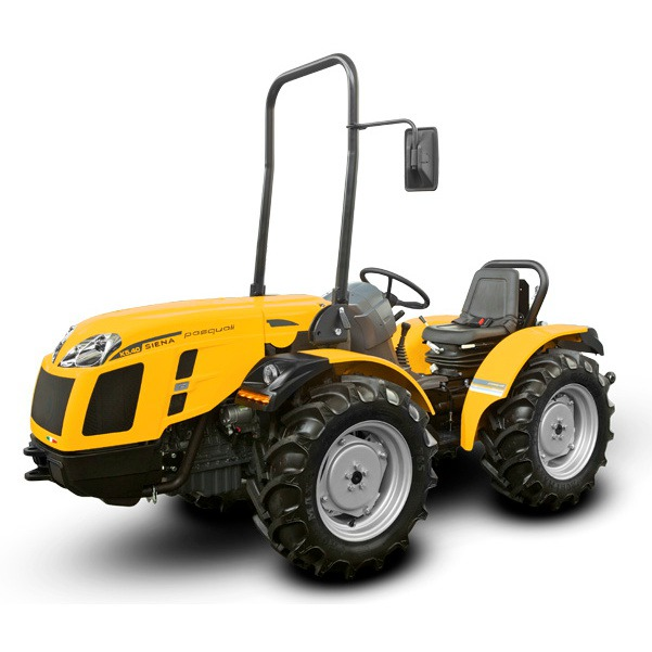 Tractor Pasquali Siena K6.40 SDT RS