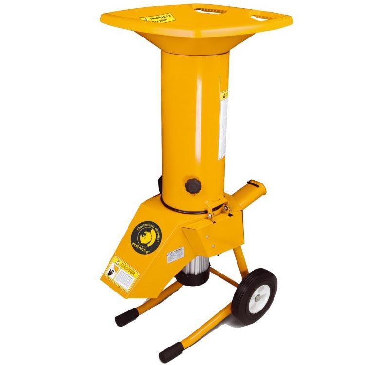 Trituradora de ramas Benza BIO 40E