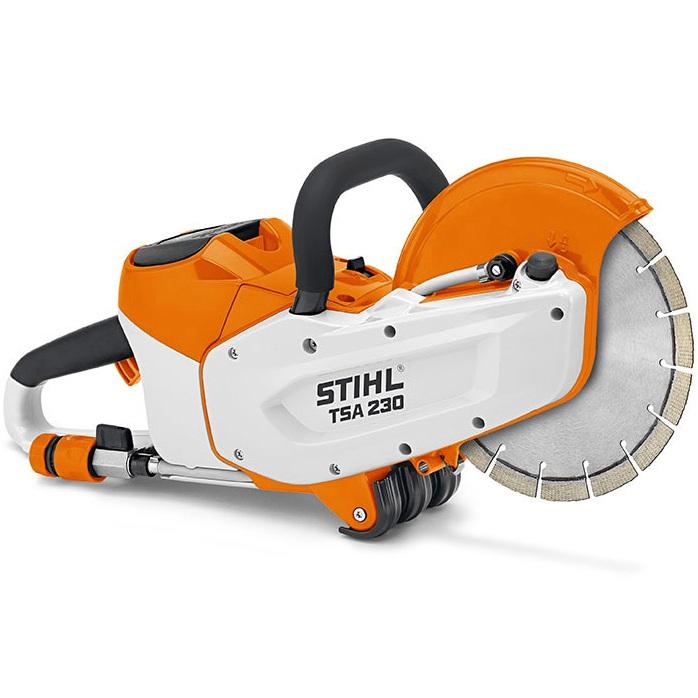 Tronzadora batería Stihl TSA 230